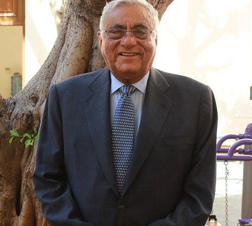 Dr. Nadim Cortas