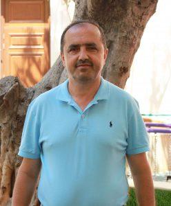 Ali Ezzedine