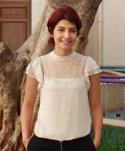 Maha Ghanem