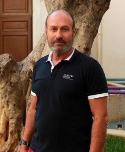 Simon Abdallah