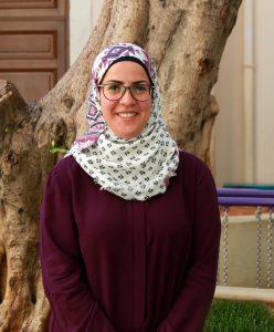 Abir Hammoud