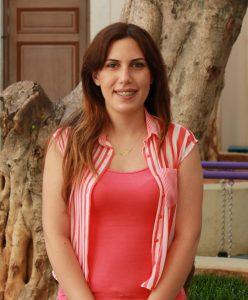 Aline Karam