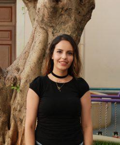 Samira Dimashki