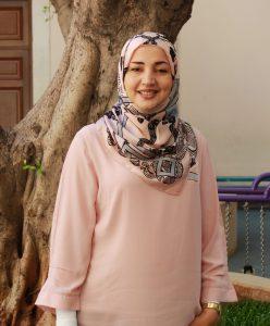 Khadija Masri