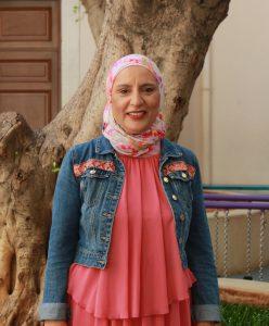 Suha Hashash