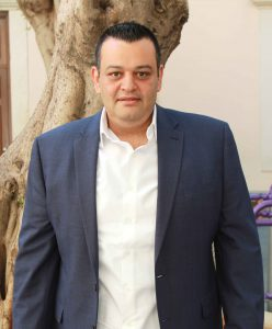 Maroun Azar