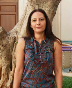 Norma Kazoun