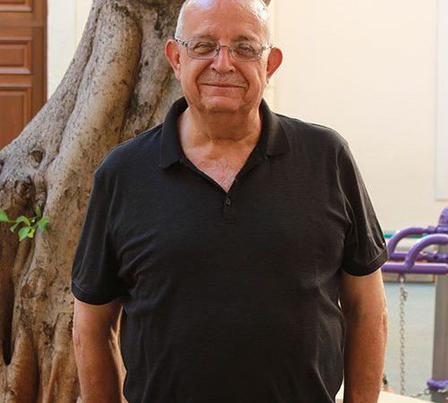 Dr. Saoma Boujaoude