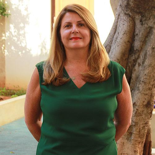 Ms. Leila Khauli
