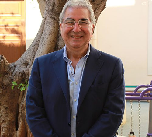 Dr. Amin Nasr