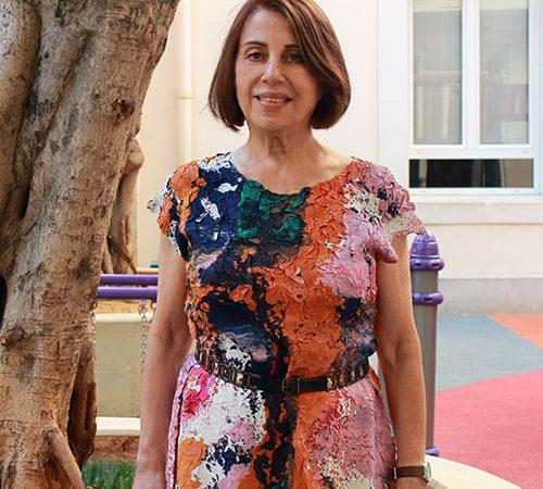 Dr. Najla Hamadeh