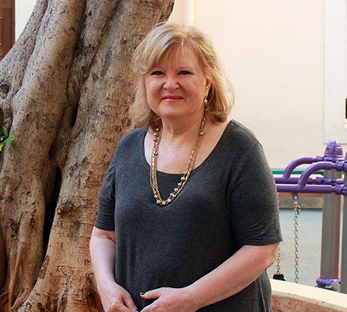 Ms. Mishka Mourani